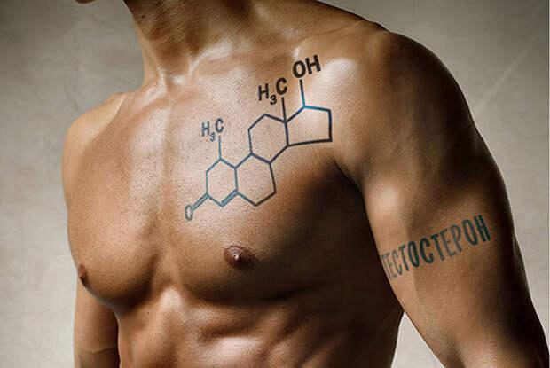 14 продуктов, снижающих выработку тестостерона у мужчины