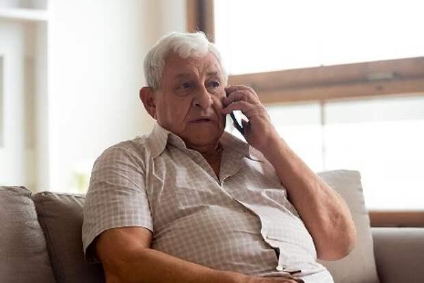 Тамбовские пенсионеры могут воспользоваться постоянной скидкой на сотовую связь