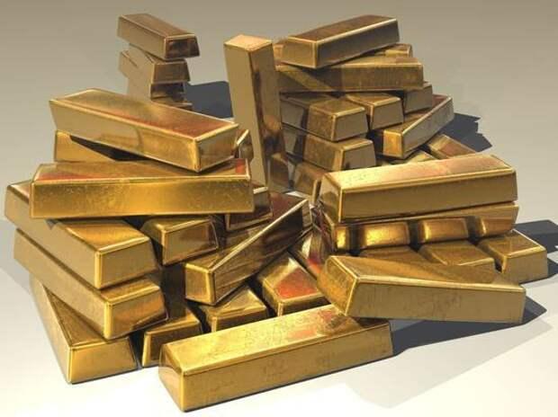 Россиян призвали покупать золото
