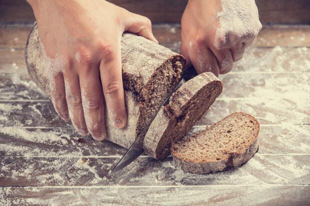 хлебный квас ржаной