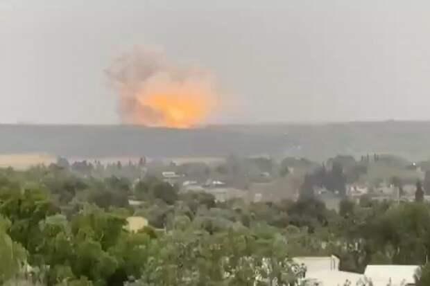 Иран подорвал крупнейший ракетный завод в Израиле