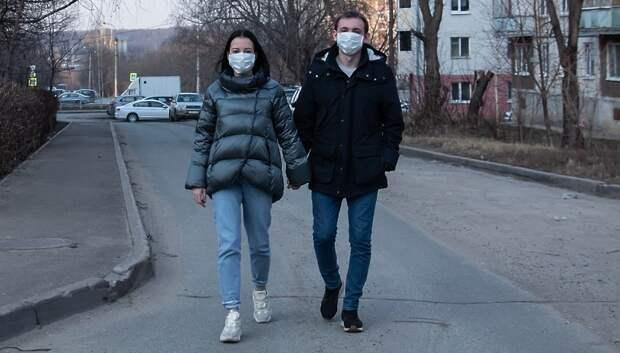 Почти 250 фактов нарушения самоизоляции выявили в Подмосковье за 4 мая