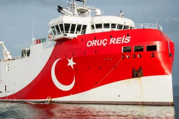 Когда Турция начнет добывать природный газ в Черном море