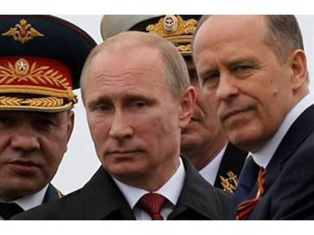 Юрий Селиванов: Спокойная правда факта