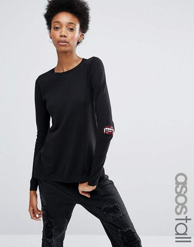 хелллоунские свитера