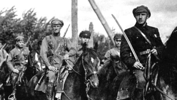 5 лучших командующих Красной Армии в Гражданскую войну