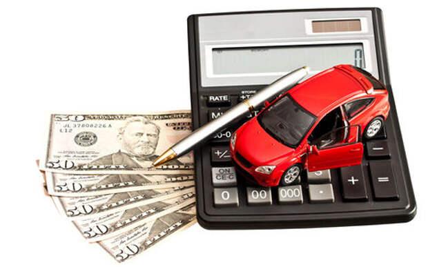 Средняя стоимость автомобиля увеличилась на 10%