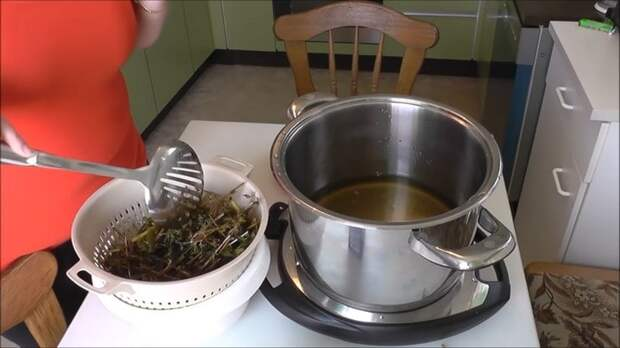 Нетривиальный рецепт с мятой: невероятно вкусно, душисто и нежно
