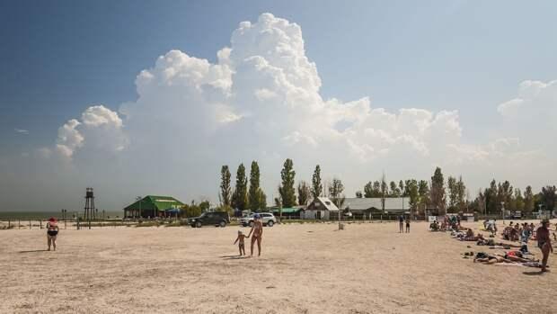 ФАС заявила об отсутствии признаков необоснованного роста цен на курортах Кубани