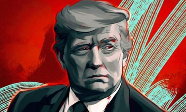 Трамп похвастался «мощным» американским оружием, которому «завидует» Россия