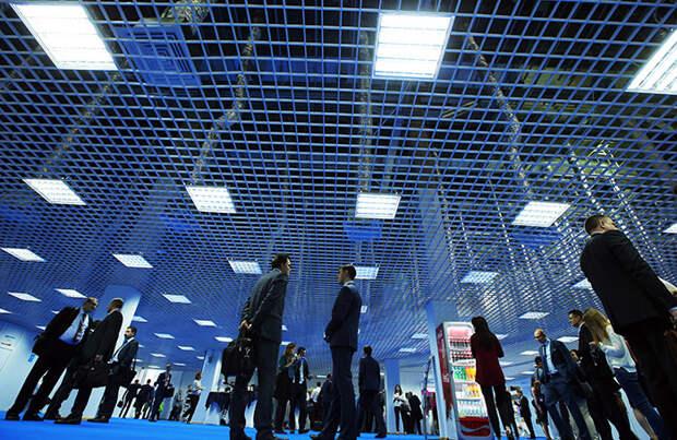 Российский крупный и средний бизнес переживает подъем, считая, что прошел острую фазу коронакризиса