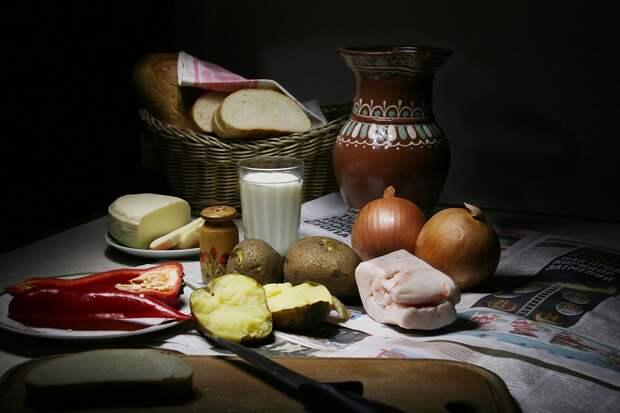 Россиянам дали рецепт «антикоронавирусного» бутерброда