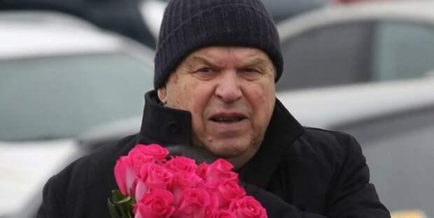 "Михаил Кокшенов (фото: ""НТВ.РУ"")"