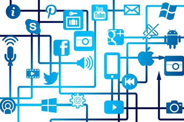 10 фактов овсемирной сети «Интернет»