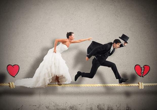 Как понять, что мужчина не готов к серьёзным отношениям?