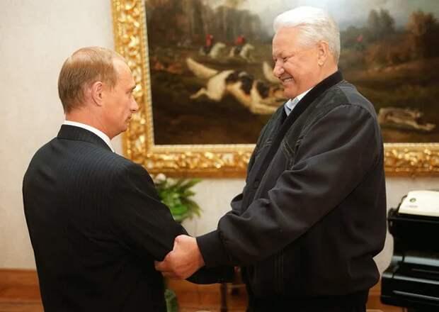 Личность в истории: политологи о роли и наследии Ельцина