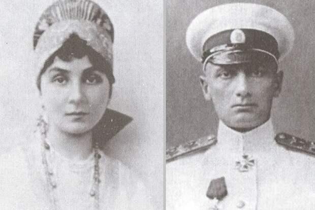 Анна Тимирева: сколько раз сажали в ГУЛАГ «жену» Колчака