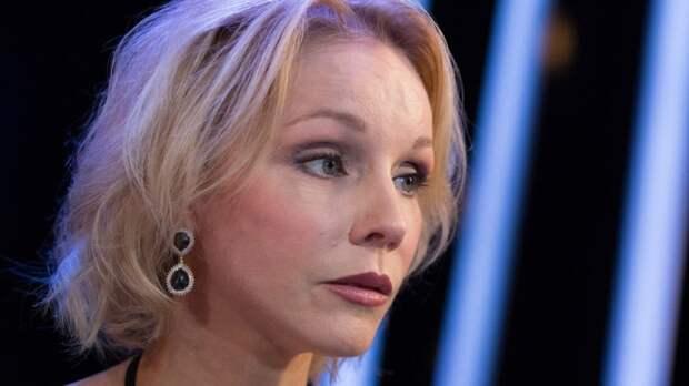 Актриса Зудина считает себя главной женщиной в жизни покойного Олега Табакова