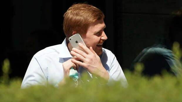 Как россияне троллят телефонных мошенников