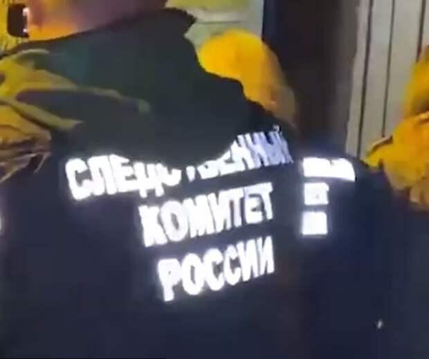 Камчатскому депутату Редькину предъявили обвинение в умышленном убийстве