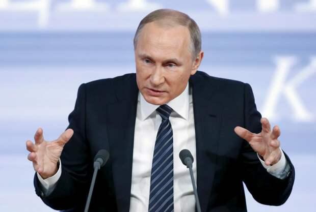 Кандидат на пост главы Пентагона обвинил Путина в попытке расколоть НАТО