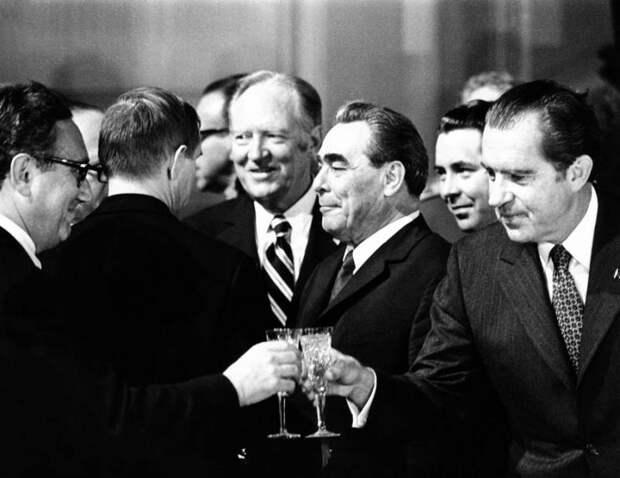 Последнее откровение Генри Киссинджера