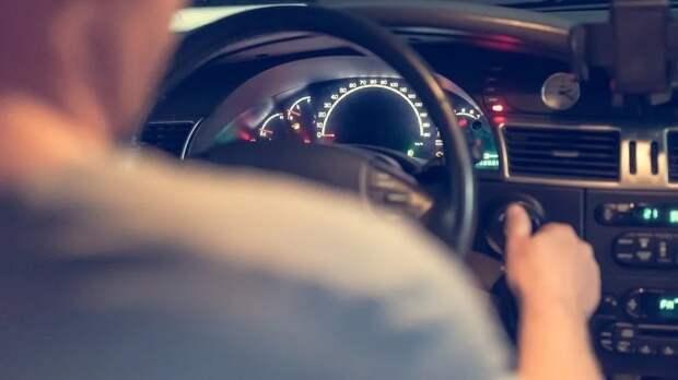 Водителям объяснили опасность управления авто в период весеннего обострения