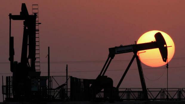 S&P резко понизило прогноз цен нанефть в 2020 году