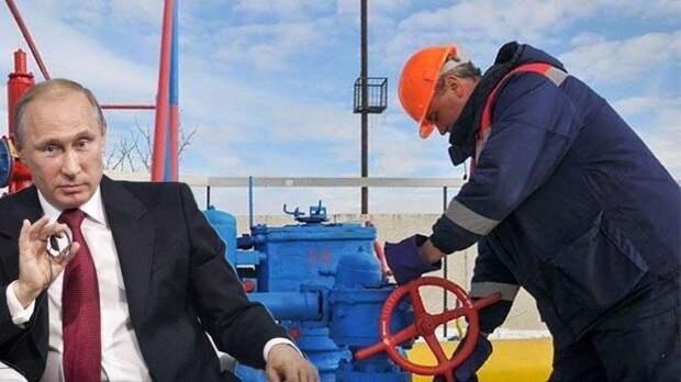 Что должен сделать каждый немец, чтобы не платить за «газ от Путина»
