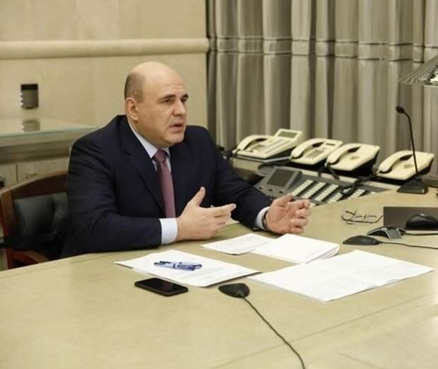 Россиян до конца года не будут штрафовать за неоплату услуг ЖКХ