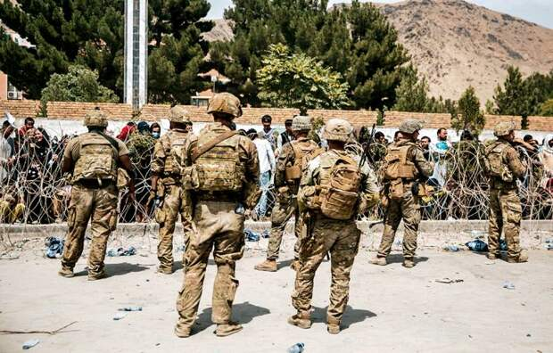 Кому выгодно: Три версии серии терактов против морпехов США в Афганистане