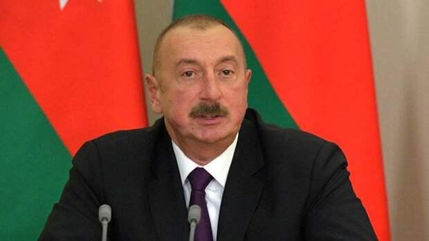Сделав реваншизм национальной идеей, президент Азербайджана загнал себя в ловушку