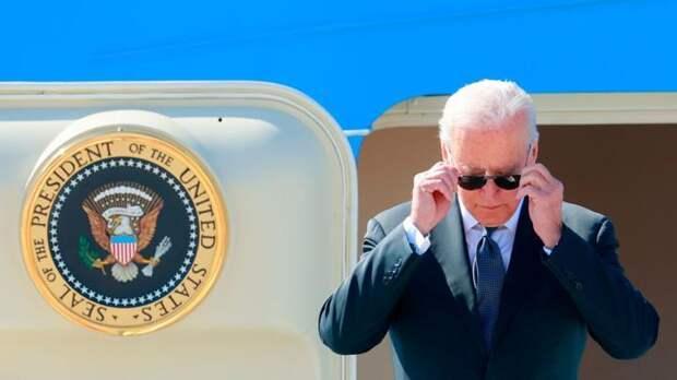 Подарок для Байдена. Что ждет президента США в Женеве