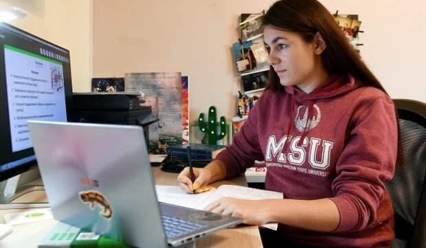 Депутат Мосгордумы Перфилова: Развитие цифровой культуры в школах позитивно скажется на уровне образования