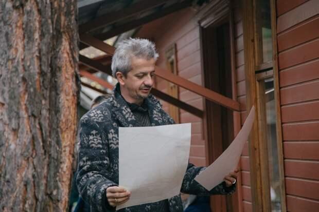 Никита Ефремов и Любовь Аксёнова поведают о любви во время самоизоляции