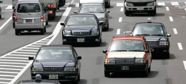 5) Toyota Comfort авто, история, факты