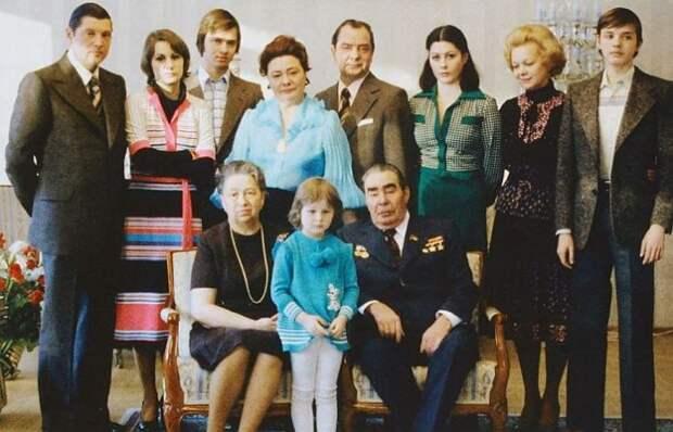 История Юрия Брежнева: как сложилась судьба сына генсека после смерти отца.