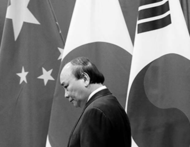 Крупнейшая в истории сделка о свободной торговли поможет Китаю свергнуть США с олимпа
