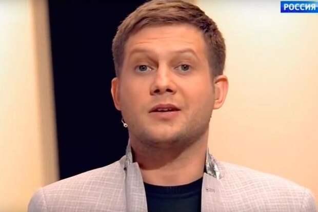 Борис Корчевников рассказал, как умирающий отец попросил у него прощения