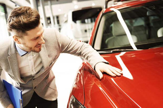 Как уменьшить риски при покупке авто на вторичном рынке