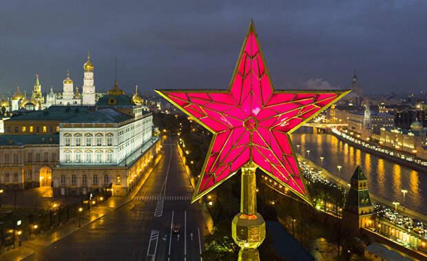 Сверхдержавные амбиции граждан России: плюсы и вызовы для власти