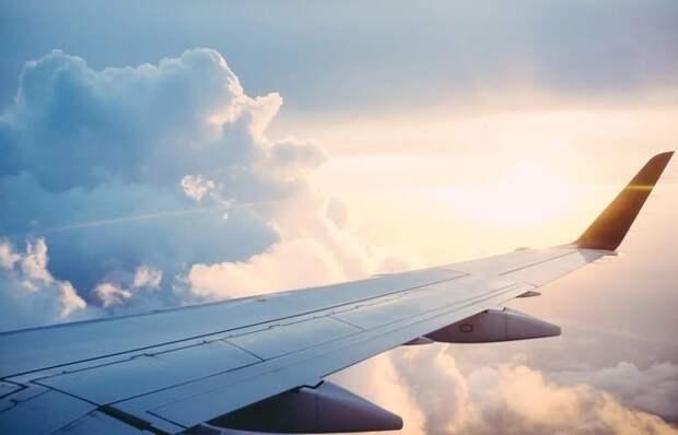 Российские авиакомпании приготовились возобновить международные рейсы