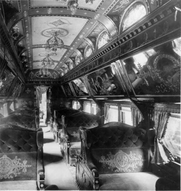 12 фото из исторических архивов, которые лучше любых уроков истории
