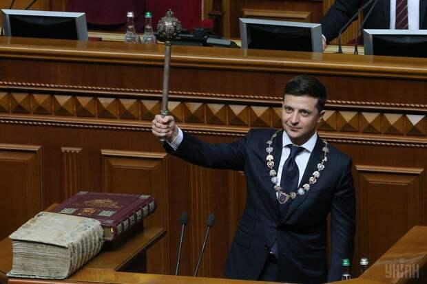 Гигантские амбиции: Зеленский заявил о планах покорения мира