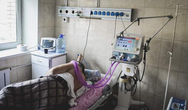 Три женщины итрое мужчин умерли откоронавируса вБелгородской области