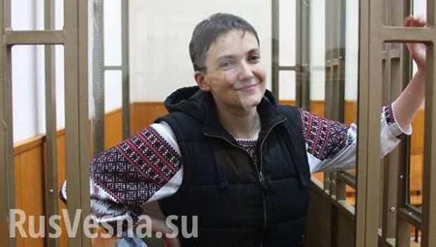 Почему «весь мир» жалеет Савченко, а не убитых журналистов — мнение | Русская весна
