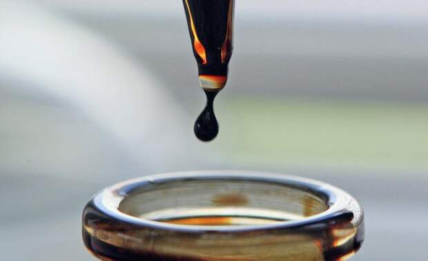 Россия слезает с нефтяной иглы