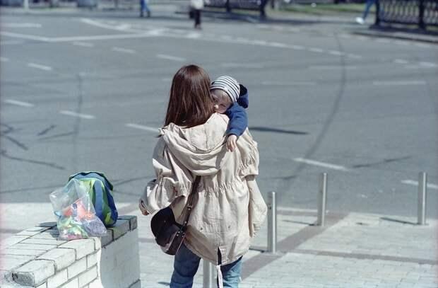 В России в два раза увеличили пособия на детей