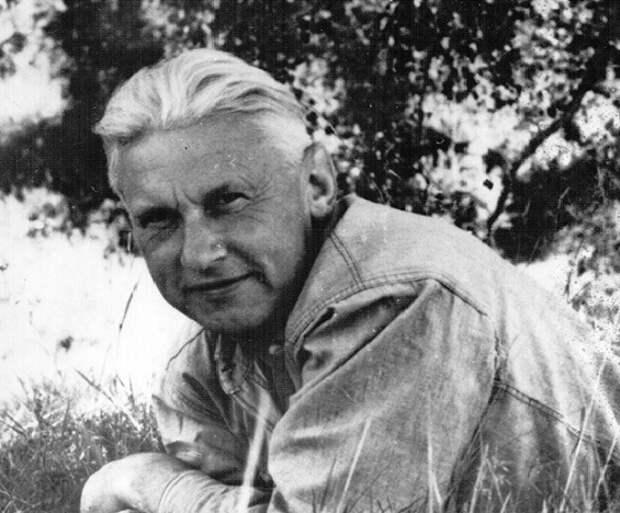 Александр Фадеев: что написал в предсмертной записке автор «Молодой гвардии»