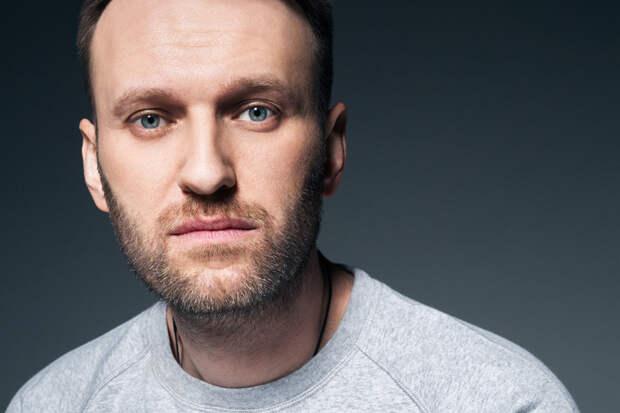 О внезапном возбуждении по Навальному